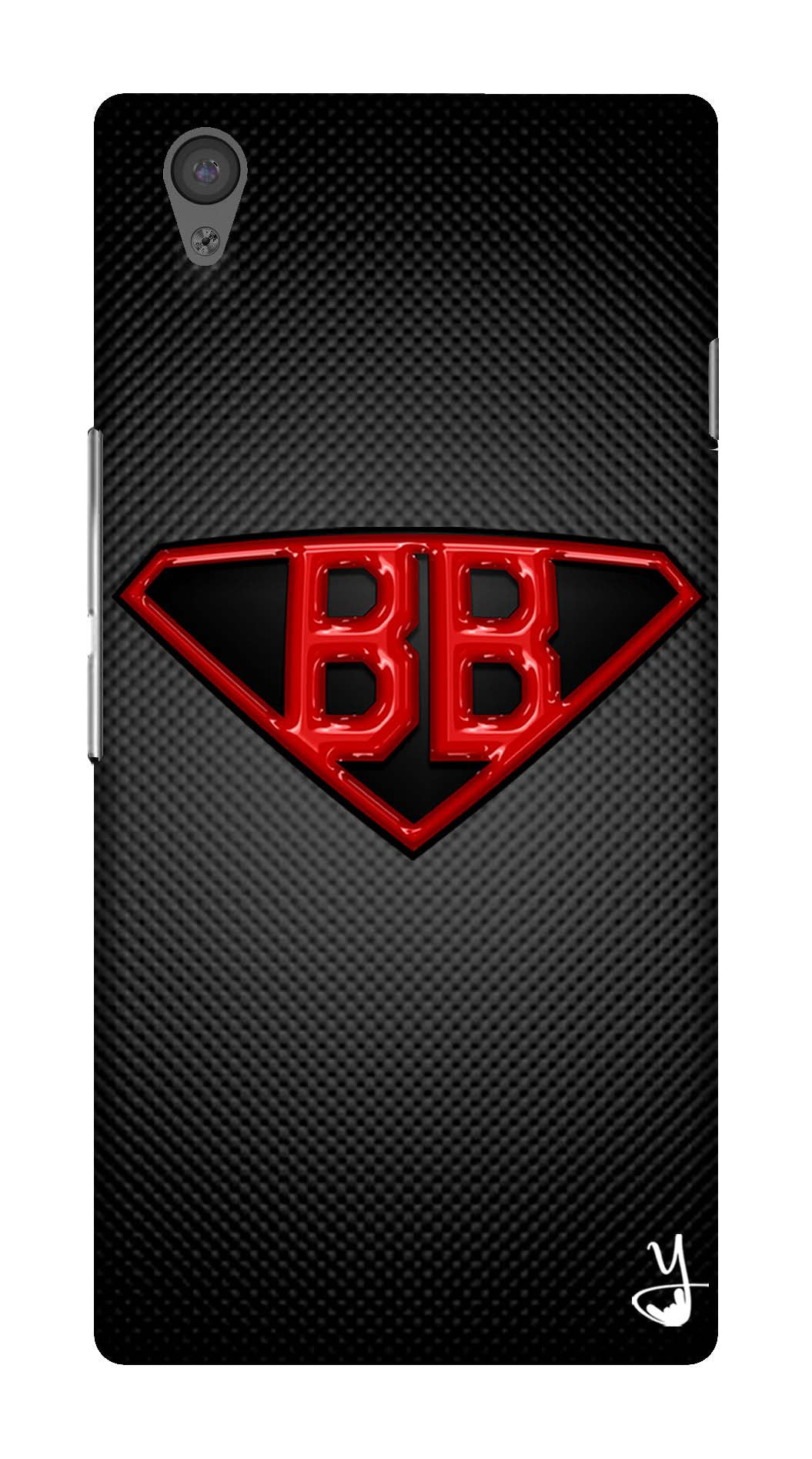 BB Super Hero Edition for One Plus X