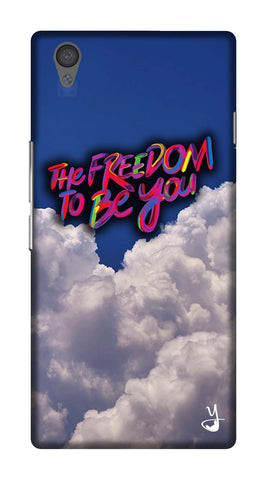 The Freedom To Be You Edition for One Plus X