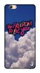 The Freedom To Be You Edition for Oppo F1 S