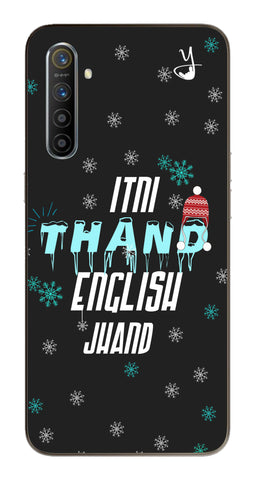 Itni Thand edition for Realme XT