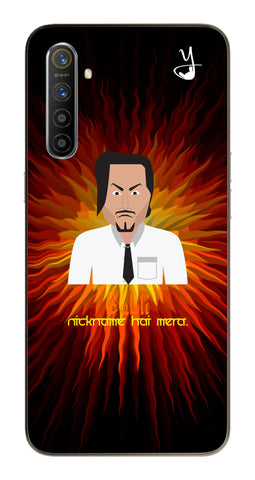 Angry Master Ji Edition for Realme XT