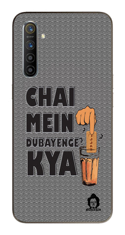 Titu Mama's Chai Edition for Realme XT