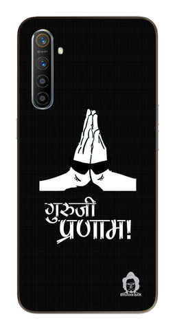Guru-ji Pranam Edition for Realme XT