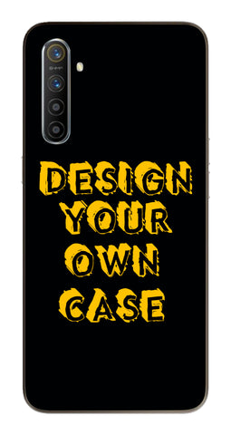 Design Your Own Case for Realme XT