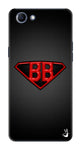 BB Super Hero Edition for Oppo RealMe 1