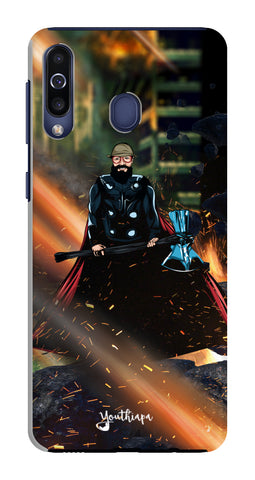 Papa Makichu Saste Avengers Edition for Galaxy M30