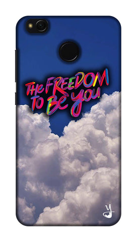 The Freedom To Be You Edition for Redmi 4