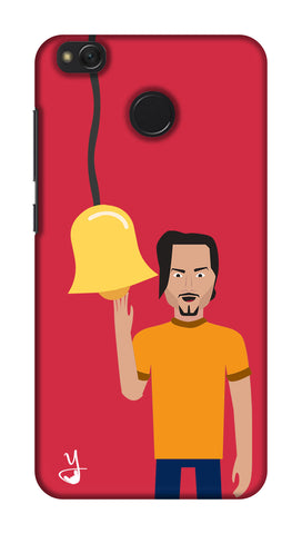 Ghanta Bancho Edition for Redmi 4