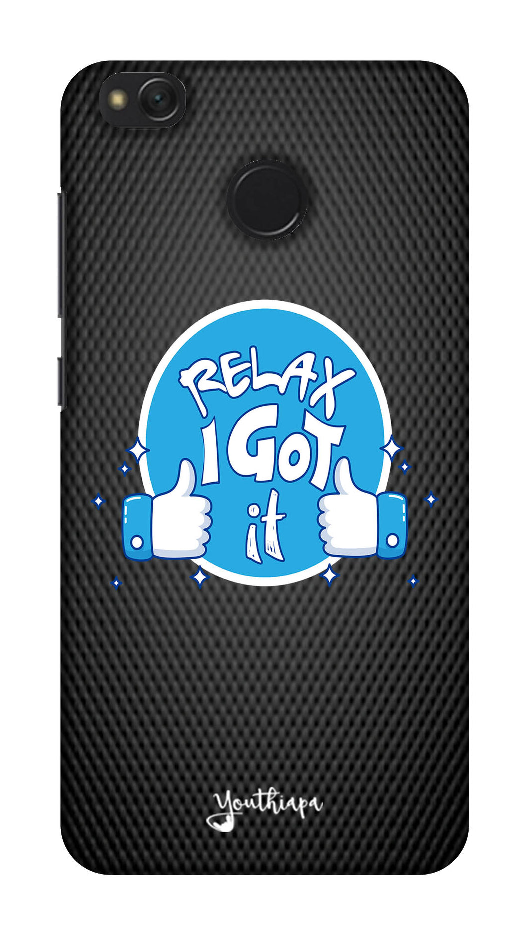 Relax Edition for Xiaomi Redmi 4