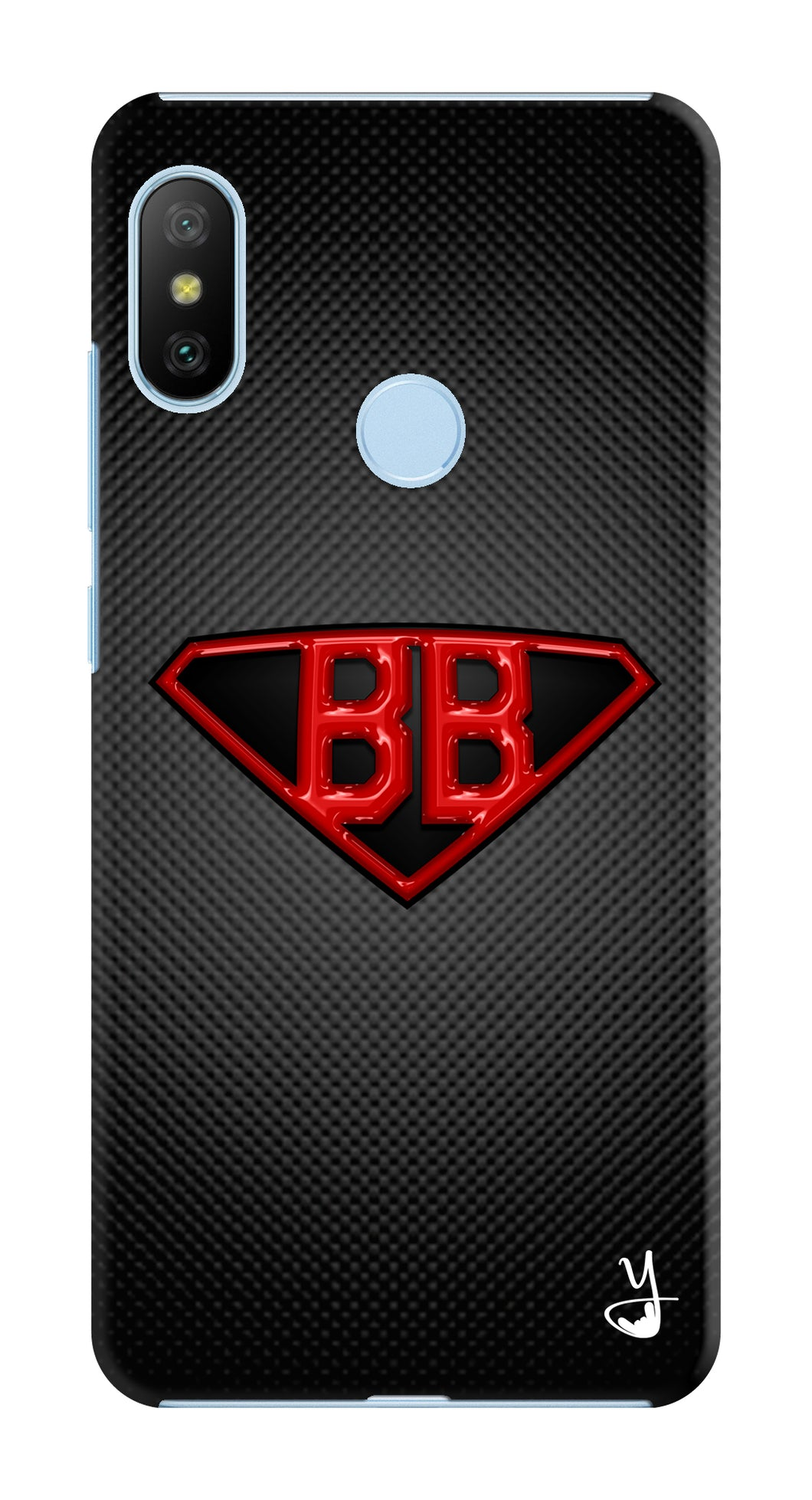 BB Super Hero Edition for Redmi 6 Pro (A2 Lite)