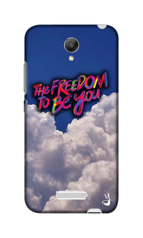 The Freedom To Be You Edition for REDMI NOTE 2