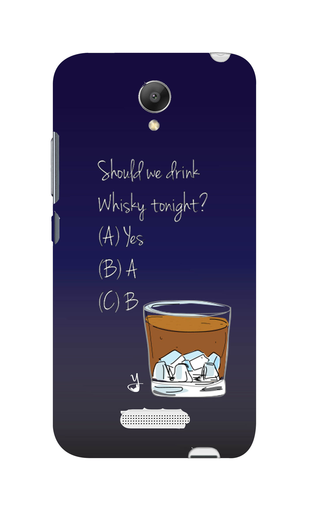 GET DRUNK edition for REDMI NOTE 2