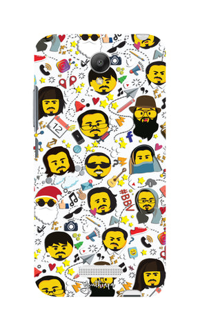 The Doodle Edition for Xiaomi Redmi Note 2