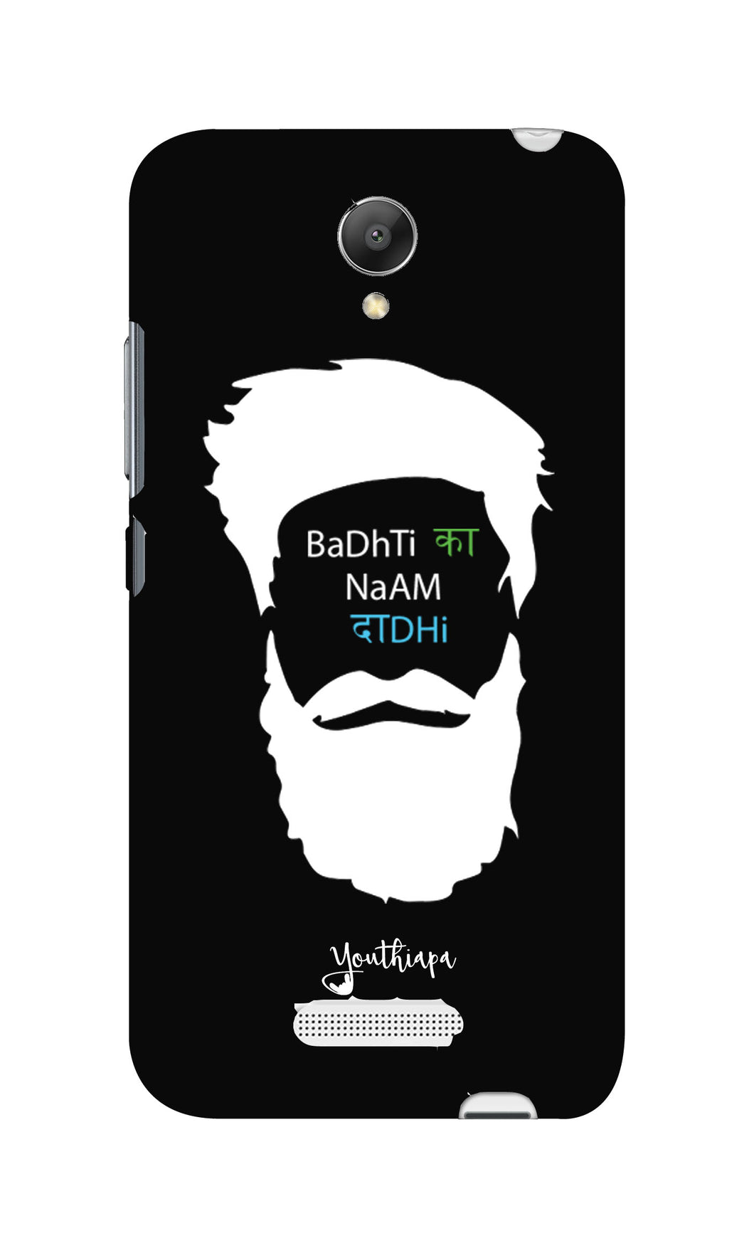 The Beard Edition for REDMI NOTE 2