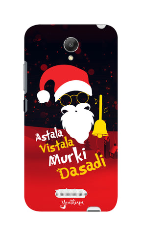 Santa Edition for Xiaomi Redmi Note 2