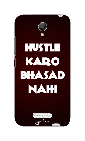 The Hustle Edition for Xiaomi Redmi Note 2