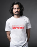 Religion Youtuber - White T-Shirt