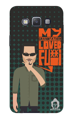 Sameer Fudd*** Edition for Samsung Galaxy A5