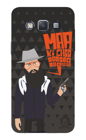 Papa Maaki*** Edition for Samsung Galaxy A5