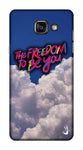 The Freedom To Be You Edition for Samsung Galaxy A5(2016)