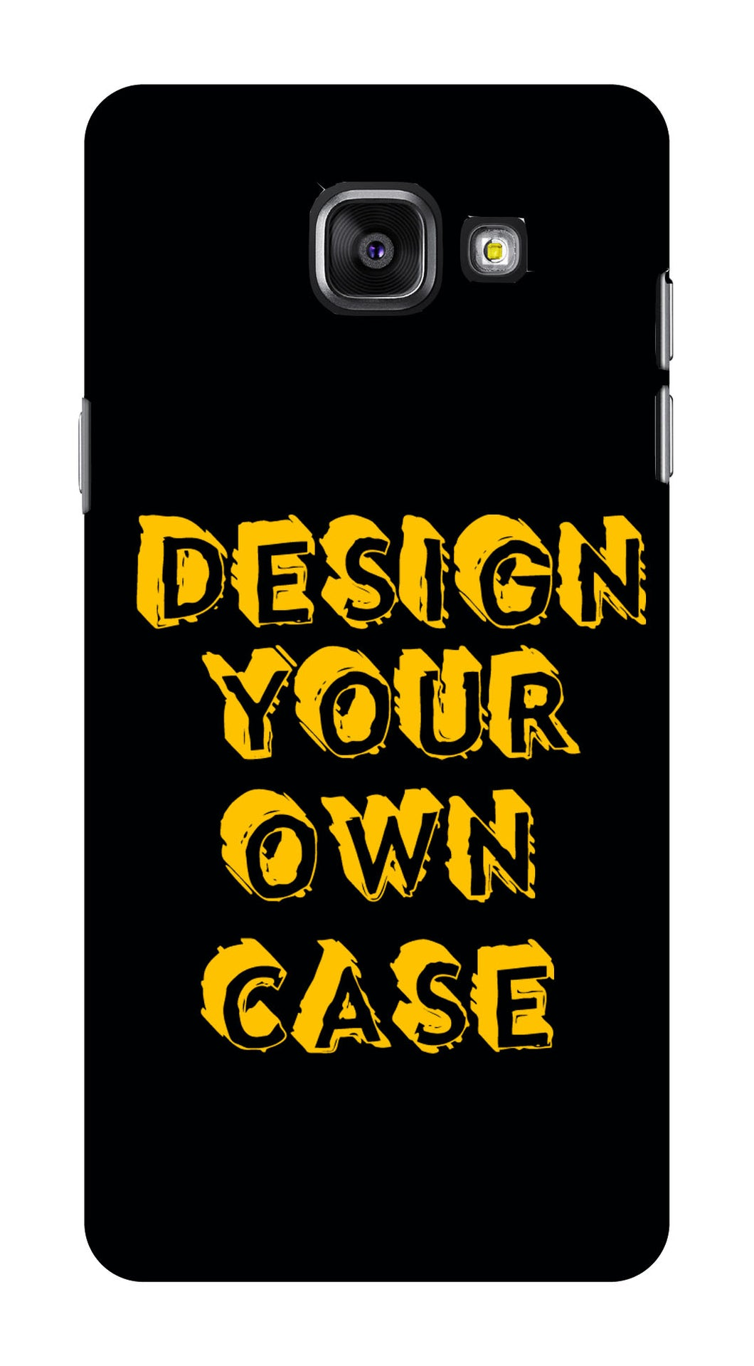 Design Your Own Case for Samsung Galaxy A5