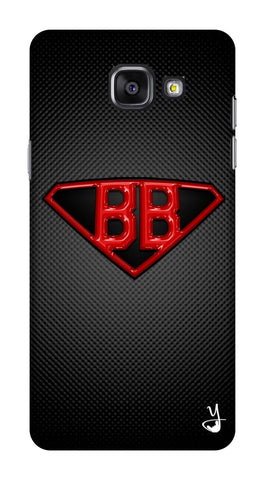 BB Super Hero Edition for Samsung Galaxy A5(2016)