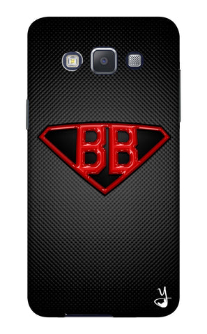 BB Super Hero Edition for Samsung Galaxy A5