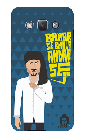 Mr. Hola Edition for Samsung Galaxy A5