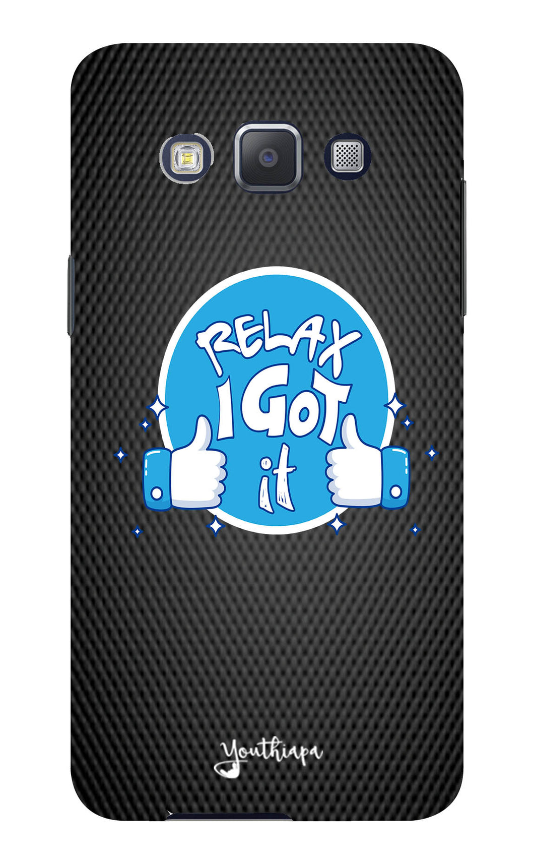 Relax Edition for Samsung Galaxy A5