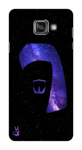 Mr. Hola Galaxy Edition for Samsung Galaxy A7(2016)