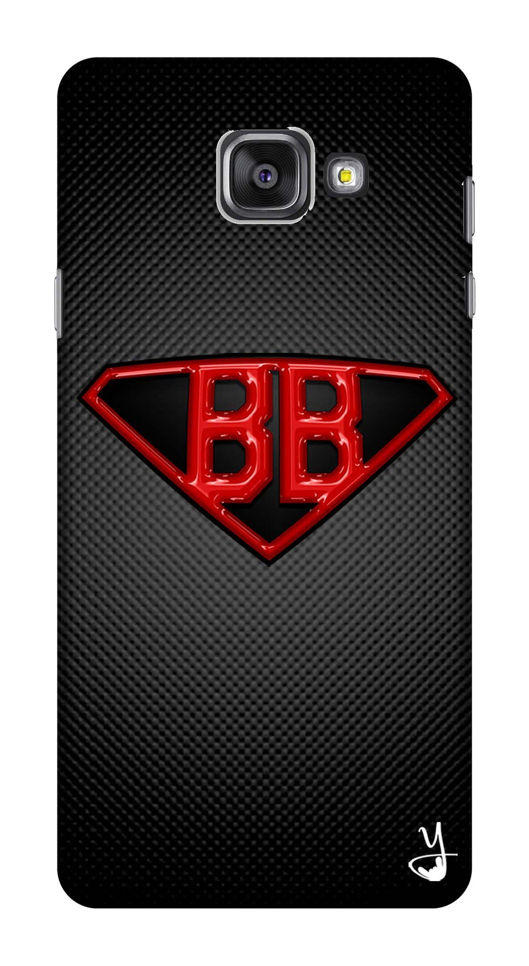 BB Super Hero Edition for Samsung Galaxy A7(2016)