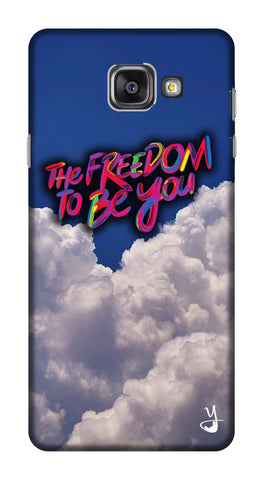 The Freedom To Be You Edition for Samsung Galaxy A7(2016)