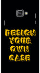 Design Your Own Case for Samsung Galaxy A7 2016