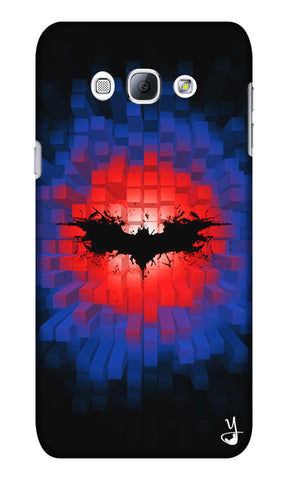 The Disco Bat Edition for Samsung Galaxy A8