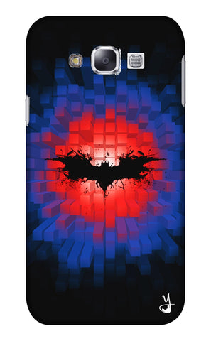 The Disco Bat Edition for Samsung Galaxy E7