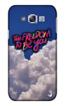 The Freedom To Be You Edition for Samsung Galaxy E7