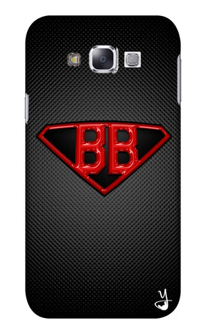 BB Super Hero Edition for Samsung Galaxy E7