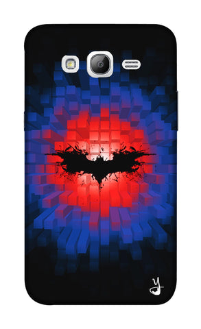 The Disco Bat Edition for Samsung Galaxy Grand 2