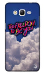 The Freedom To Be You Edition for Samsung Galaxy Grand Prime
