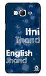 English Vinglish Edition for Samsung Galaxy Grand Prime