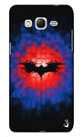 The Disco Bat Edition for Samsung Galaxy Grand Prime