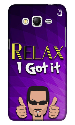Sameer's Relax Edition for Samsung Galaxy Grand Prime