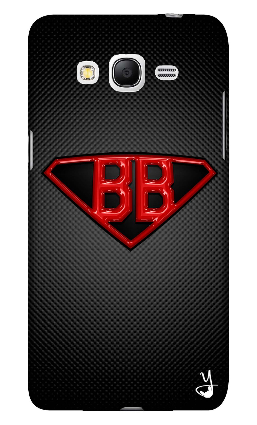 BB Super Hero Edition for Samsung Galaxy Grand Prime