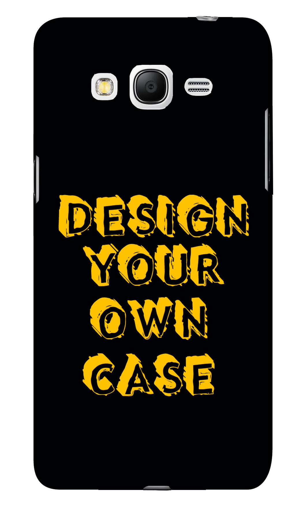 Design Your Own Case for Samsung Grand prime