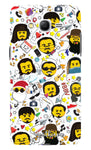 The Doodle Edition for Samsung Galaxy Grand Prime