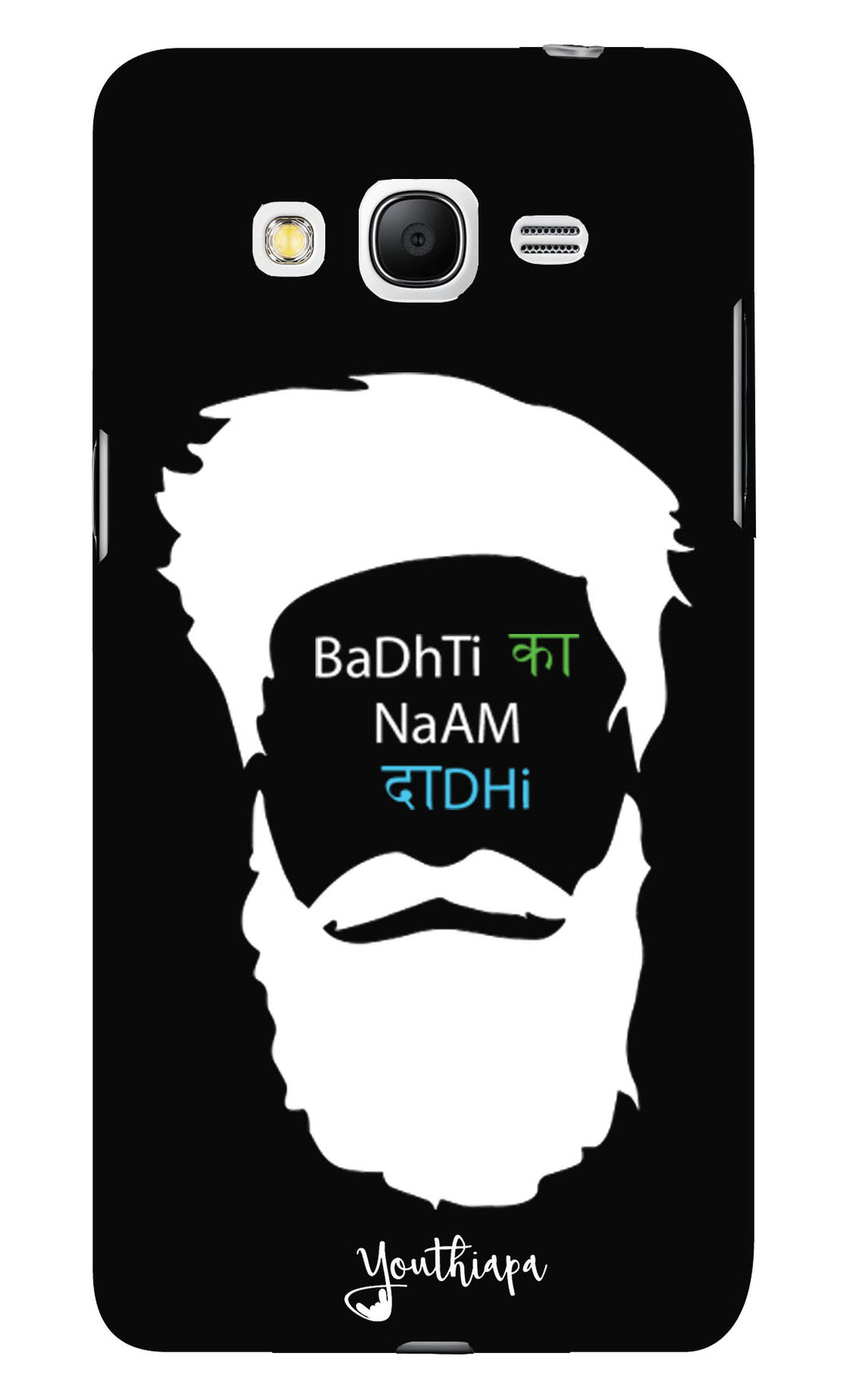 The Beard Edition for SAMSUNG GALAXY GRAND PRIME