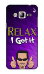 Sameer's Relax Edition for Samsung Galaxy J3(2016)