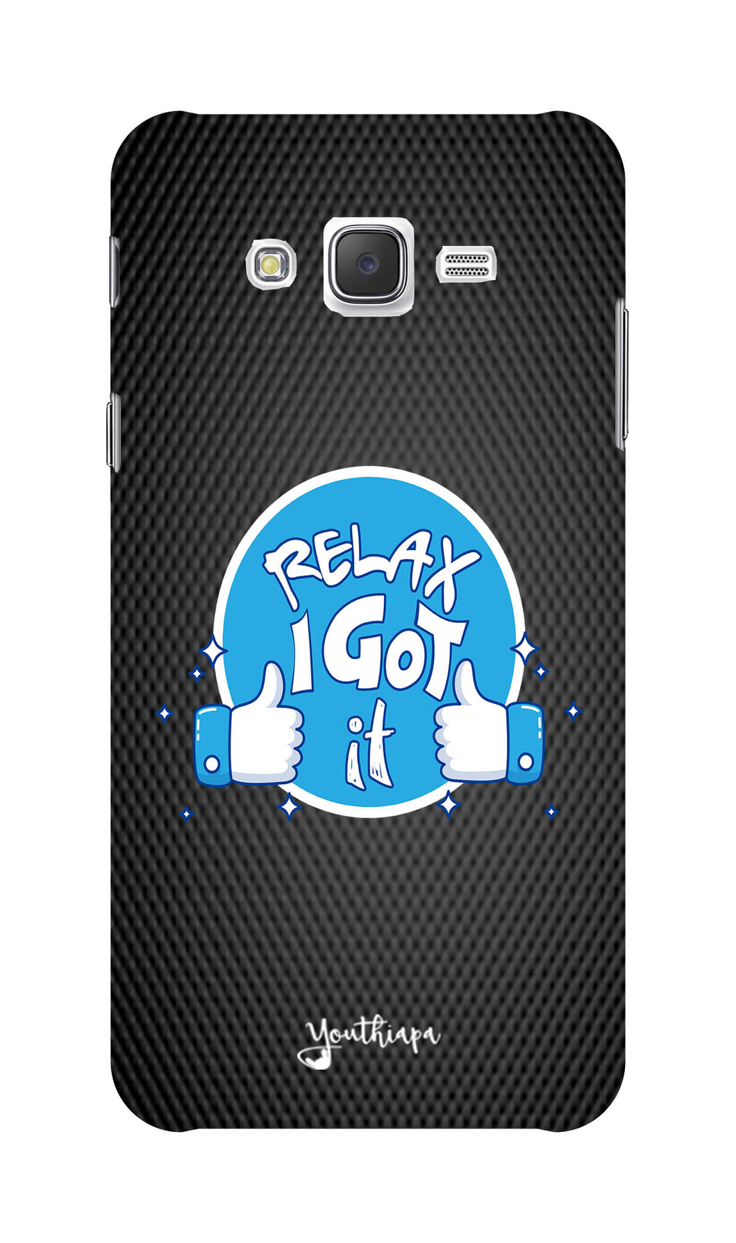 Relax Edition for Samsung Galaxy J5