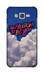The Freedom To Be You Edition for Samsung Galaxy J5