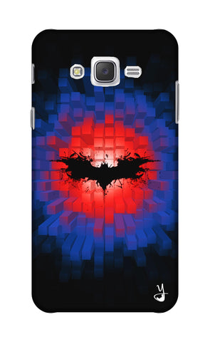 The Disco Bat Edition for Samsung Galaxy J7